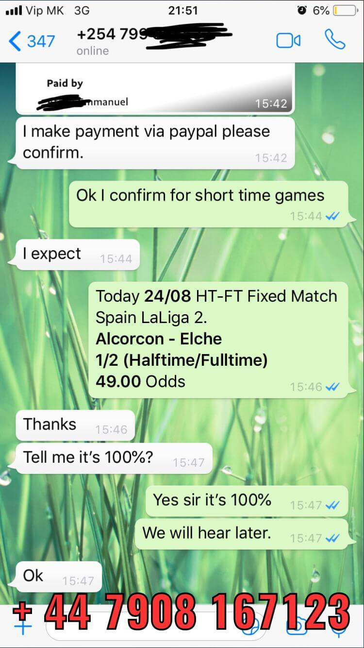 2408 fixed matches ht ft