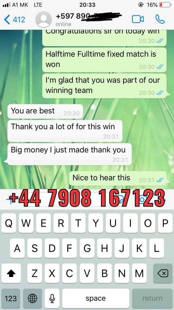 BETTING TIPS 1X2 SURE WIN FIXED MATCHES WON 05 06