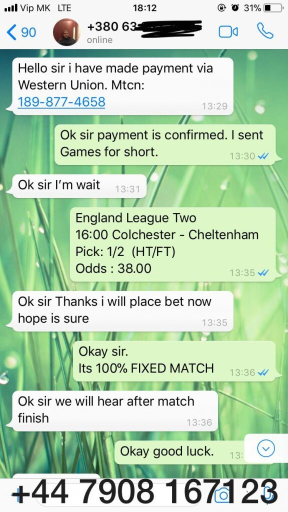 best fixed matches today fixed matches soccer fixed games
