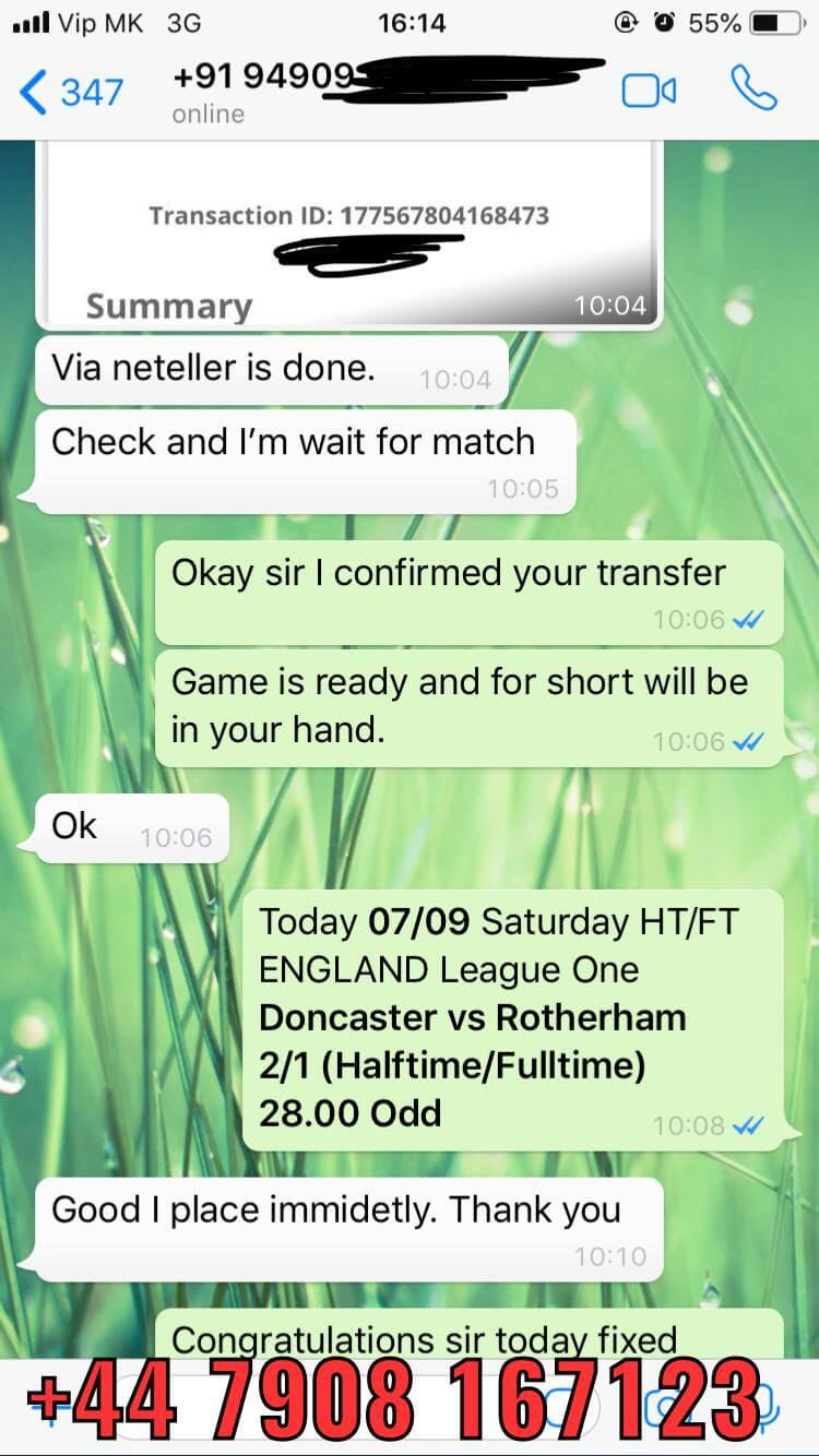 ht ft fixed match won 0709