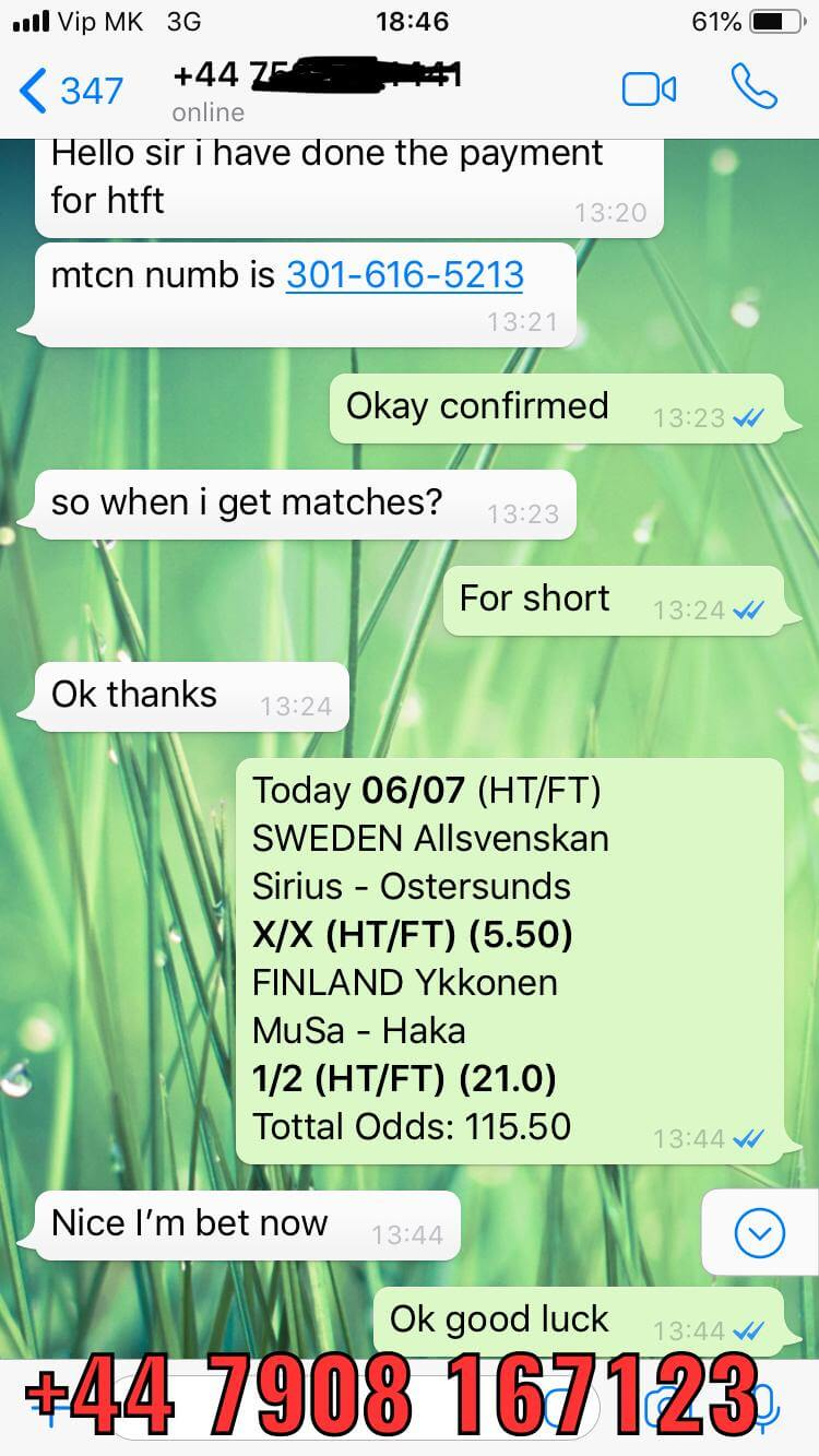 ht ft fixed matches 21 12