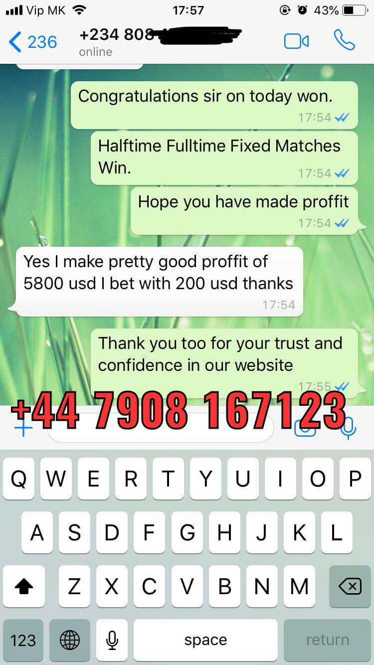 Sure Fixed Matches - Verified seller Fixed Matches, Fixed