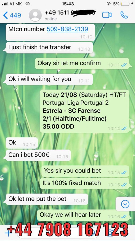 ht ft fixed matches won 21 08 best betting tips 1x2
