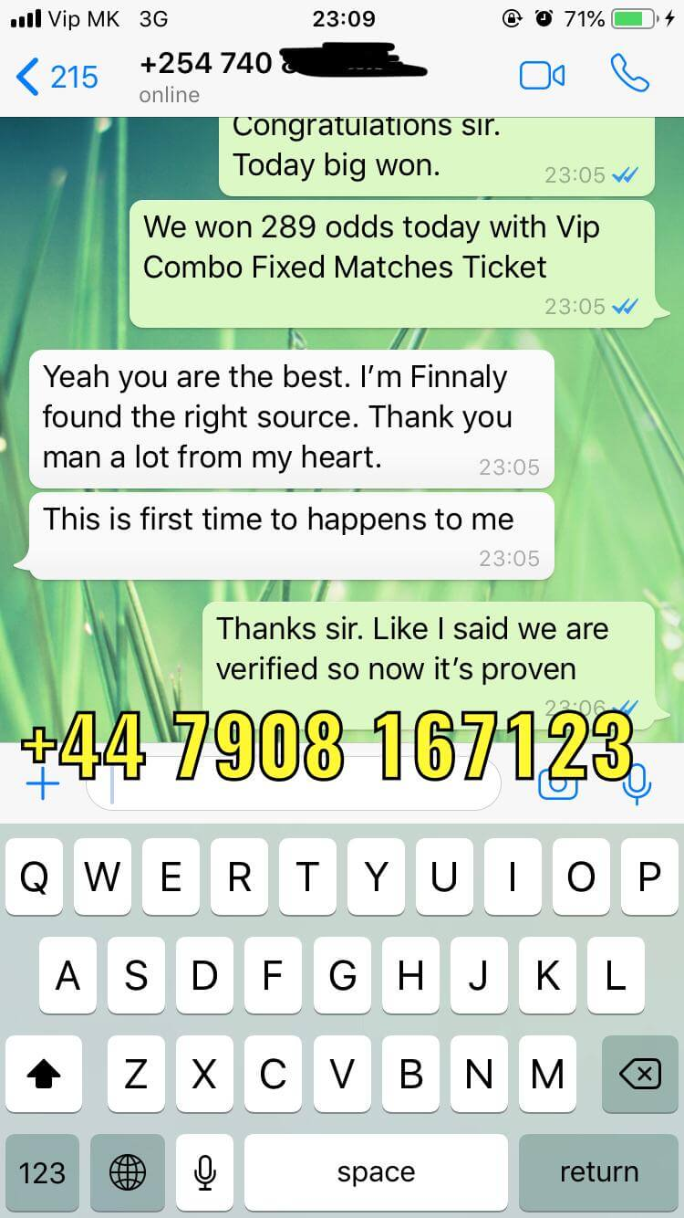 VIP COMBO FIXED MATCHES 27 10
