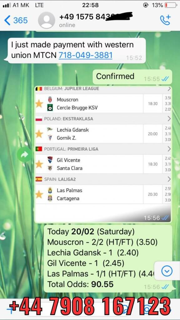soccer fixed matches combined 20 02
